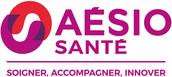 Aésio Santé Recrutement Logo