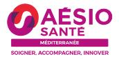 AÉSIO Santé Méditerranée - Recrutement
